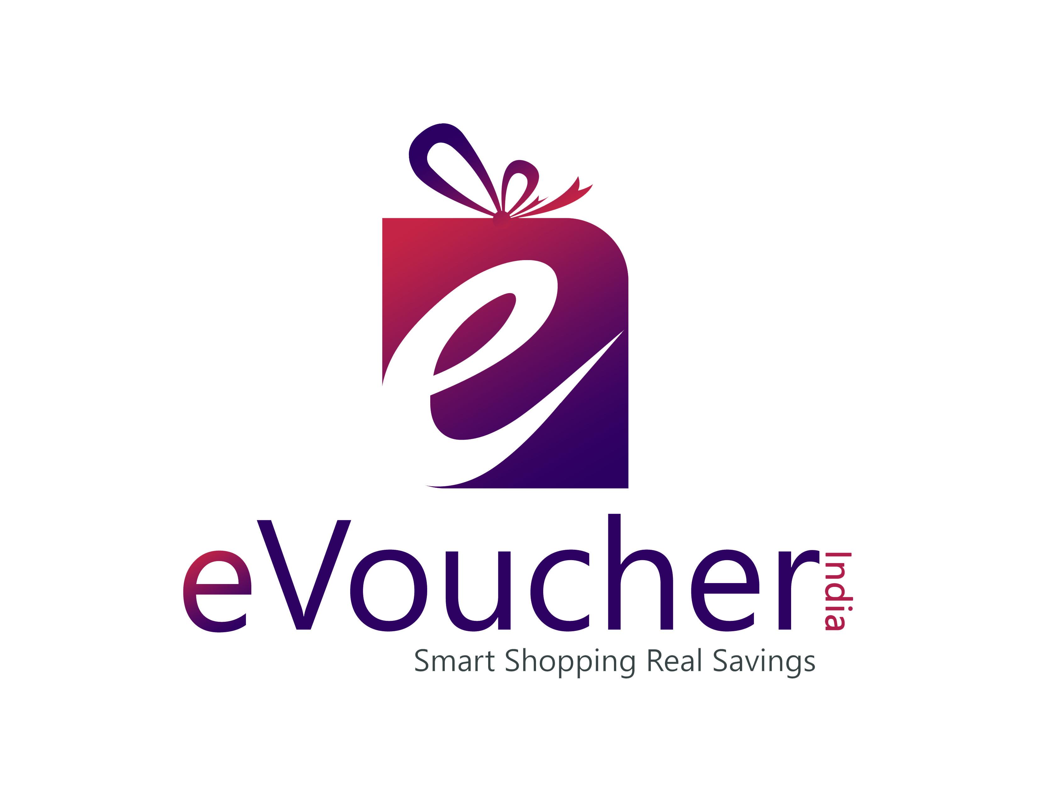 EVoucherIndia Logo