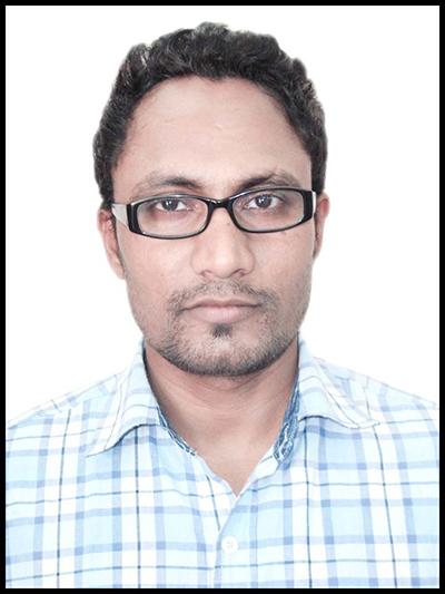 Abhay Kishore