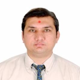 Sanjay Pitroda