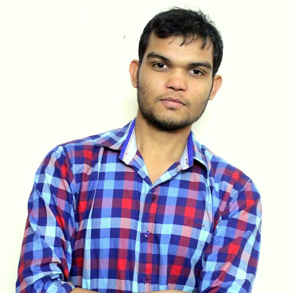 Saurabh Kumar Gangwar